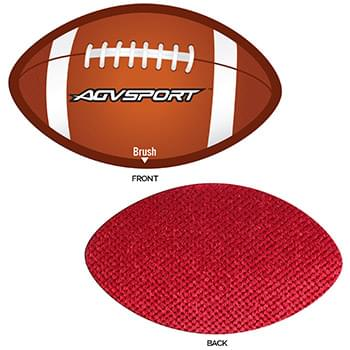 Football Shaped Lint Remover