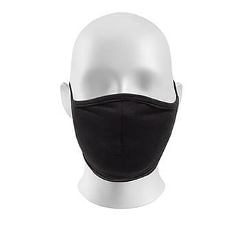 DOUBLE HEAD STRAP REUSABLE FACE MASK (BLANK)
