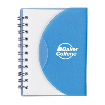 Mini Spiral Notebook