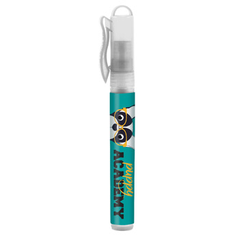 Pet Dry Shampoo Spray